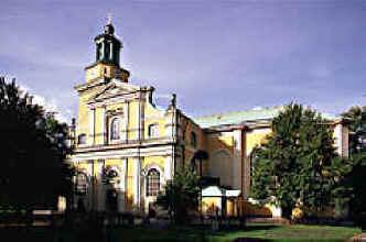maria magdalena kyrka