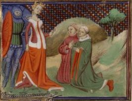 Alice of Saluzzo, Countess of Arundel