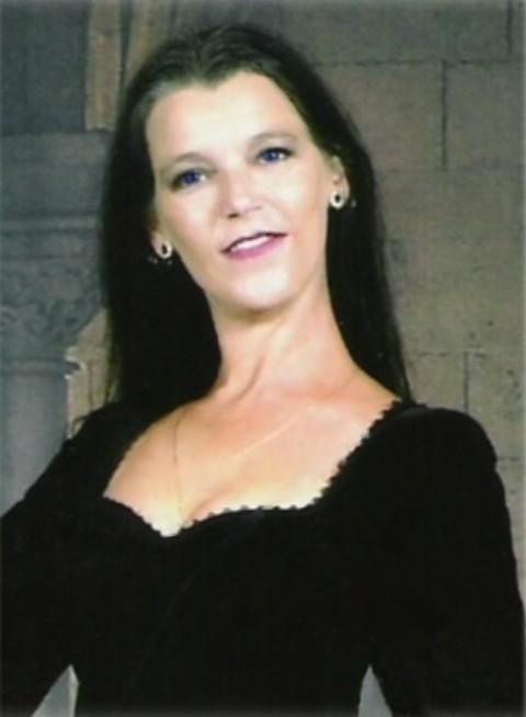 Phyllis Jeannae Kwanja Owens October 2004